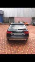 Audi A4 allroad quattro, 2009 год, 777 000 руб.