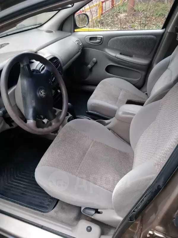 Dodge Dodge, 2001 год, 112 000 руб.
