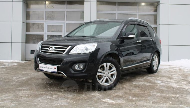 Great Wall Hover H6, 2014 год, 585 000 руб.