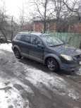Pontiac Vibe, 2002 год, 529 000 руб.