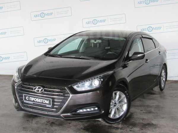 Hyundai i40, 2016 год, 914 800 руб.