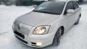 Люберцы Avensis 2003