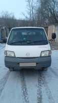 Mazda Bongo, 2002 год, 196 000 руб.