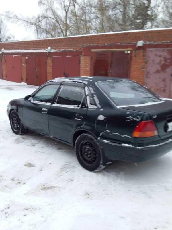 Toyota Sprinter, 1996 год, 135 000 руб.