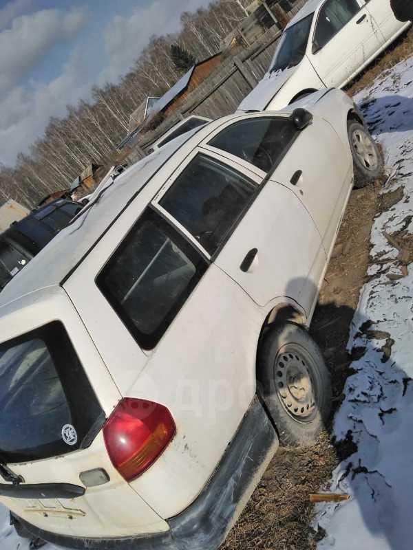 Nissan NV150 AD, 2000 год, 40 000 руб.