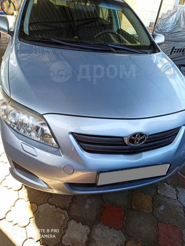 Toyota Corolla, 2008 год, 385 000 руб.