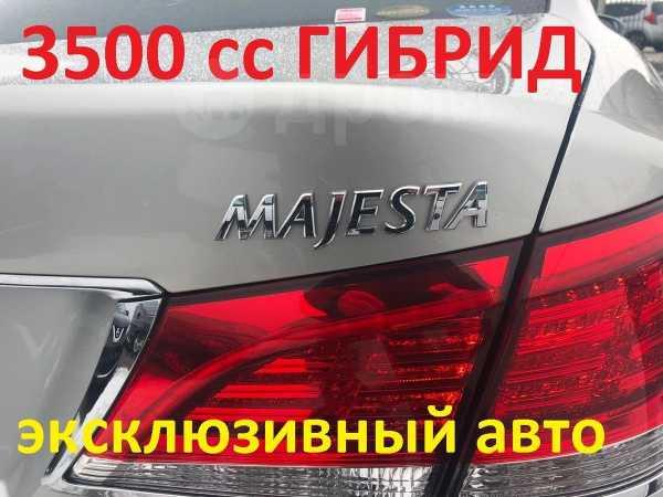 Toyota Crown Majesta, 2015 год, 2 100 000 руб.