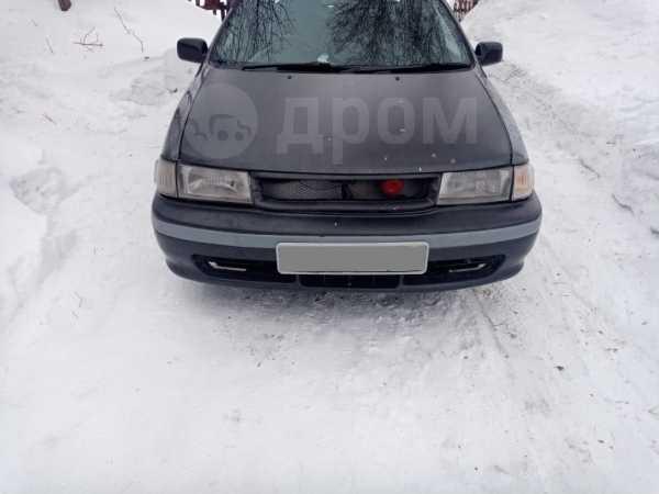 Toyota Tercel, 1992 год, 65 000 руб.