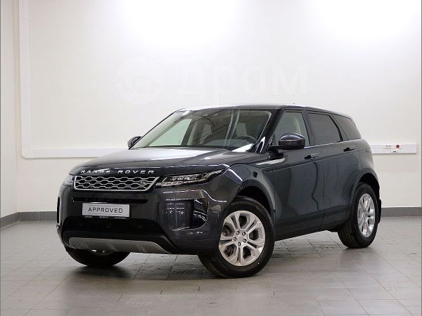 Land Rover Range Rover Evoque, 2019 год, 3 055 000 руб.