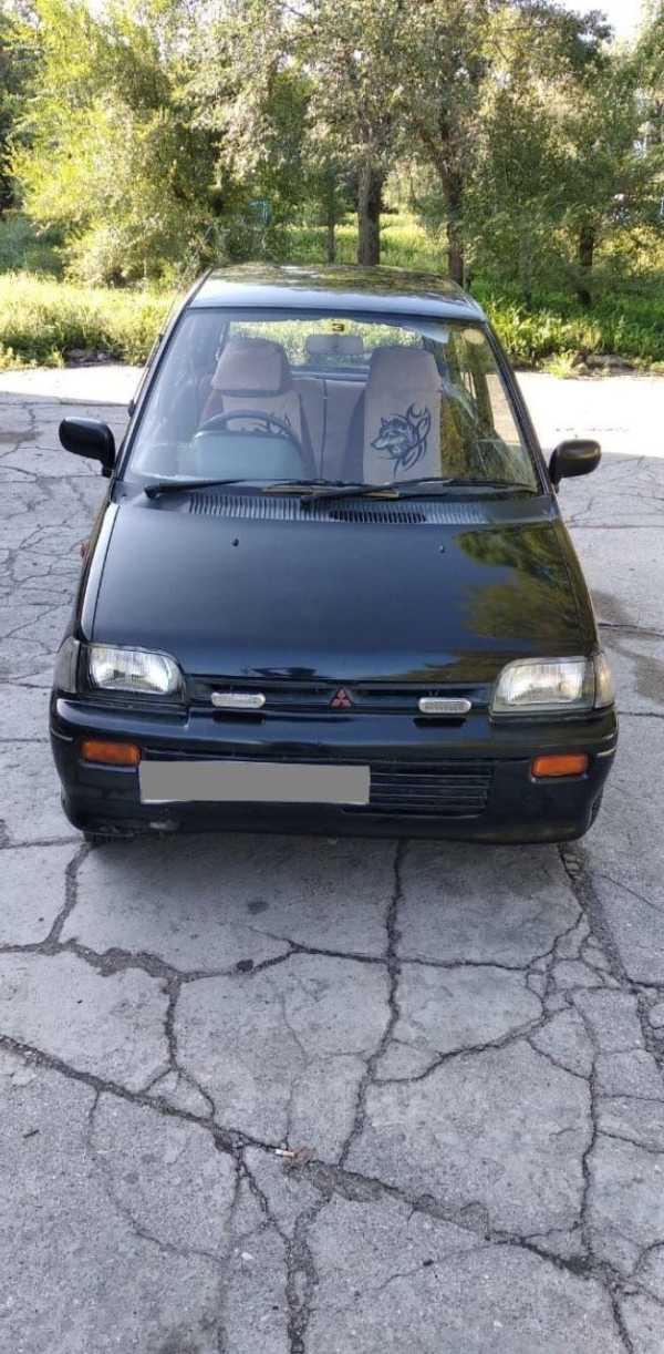 Mitsubishi Minica, 1990 год, 75 000 руб.