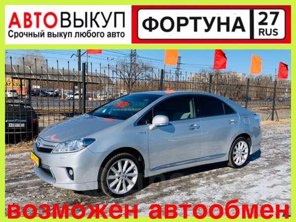 Toyota Sai, 2012 год, 948 000 руб.