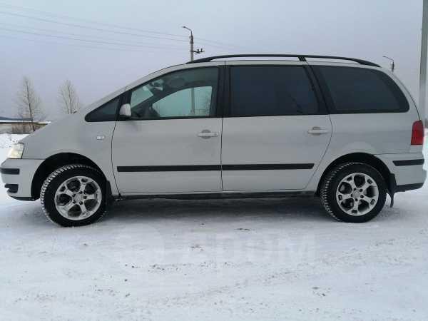 Volkswagen Sharan, 2002 год, 330 000 руб.