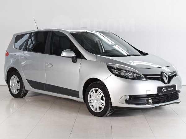 Renault Scenic, 2013 год, 699 000 руб.