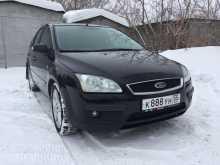Омск Ford Focus 2007
