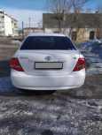 Toyota Corolla Axio, 2010 год, 500 000 руб.