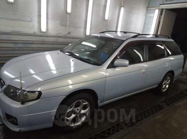 Nissan Avenir, 2000 год, 225 000 руб.