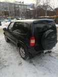 Chevrolet Niva, 2007 год, 270 000 руб.