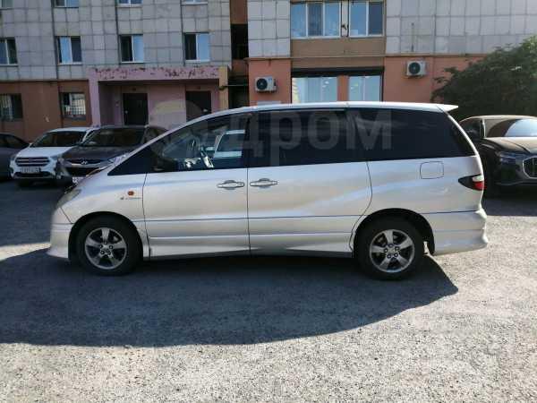 Toyota Estima, 2003 год, 450 000 руб.