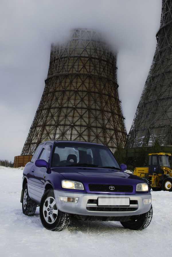 Toyota RAV4, 1997 год, 300 000 руб.
