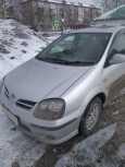 Nissan Tino, 1998 год, 225 000 руб.