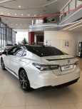 Toyota Camry, 2020 год, 2 139 000 руб.