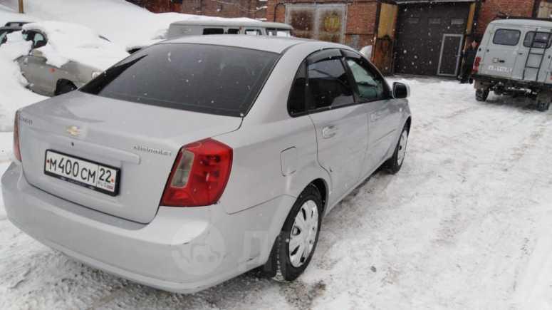 Chevrolet Lacetti, 2009 год, 219 000 руб.