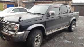 Черногорск Datsun 1994
