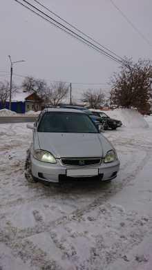 Омск Civic Ferio 1999