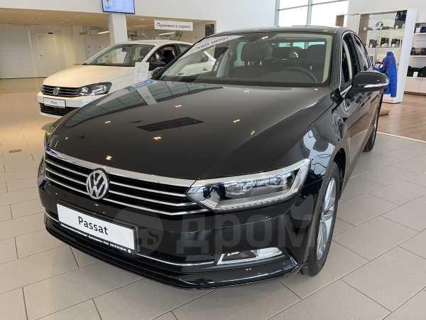 Volkswagen Passat, 2019 год, 1 897 000 руб.