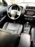 Mitsubishi ASX, 2014 год, 1 100 000 руб.