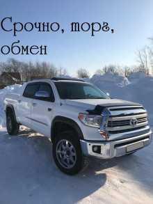Владивосток Tundra 2014