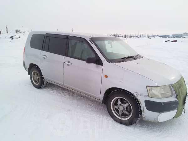 Toyota Succeed, 2006 год, 215 000 руб.