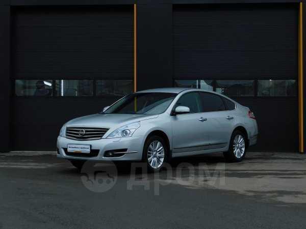 Nissan Teana, 2011 год, 669 500 руб.