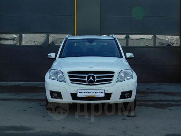 Mercedes-Benz GLK-Class, 2012 год, 799 000 руб.