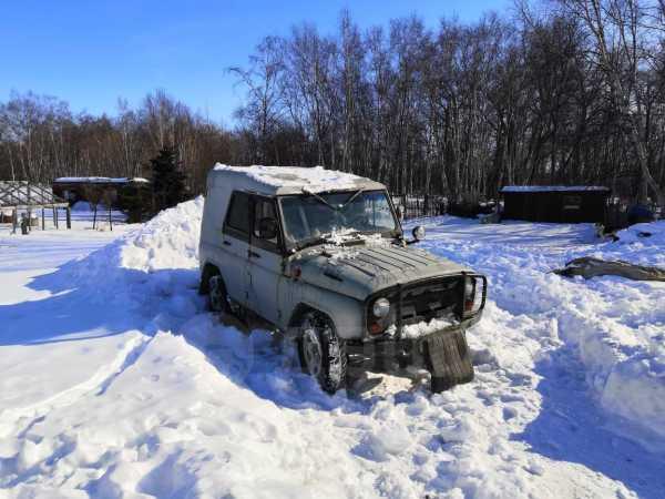 УАЗ 469, 1990 год, 50 000 руб.