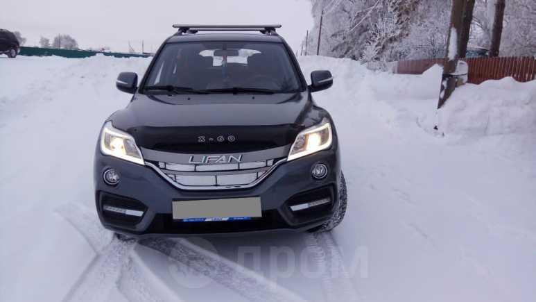 Lifan X60, 2018 год, 700 000 руб.