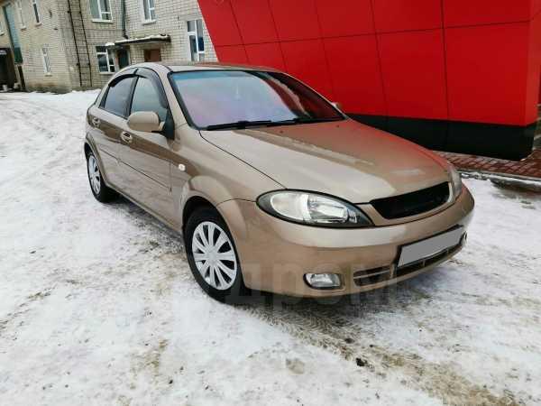 Chevrolet Lacetti, 2007 год, 265 000 руб.
