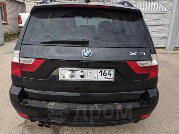 BMW X3, 2009 год, 675 000 руб.