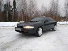 Качканар Corolla Levin 1993
