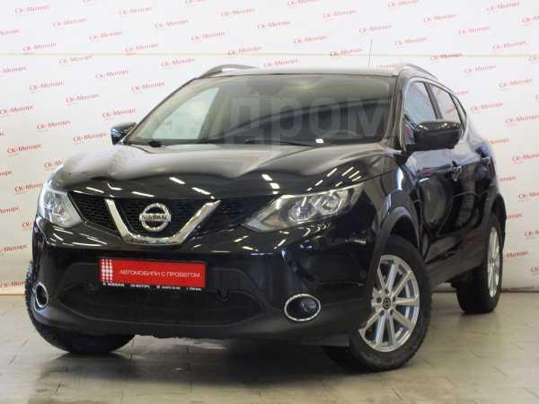 Nissan Qashqai, 2015 год, 1 100 000 руб.