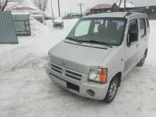 Курган Wagon R Plus 2000