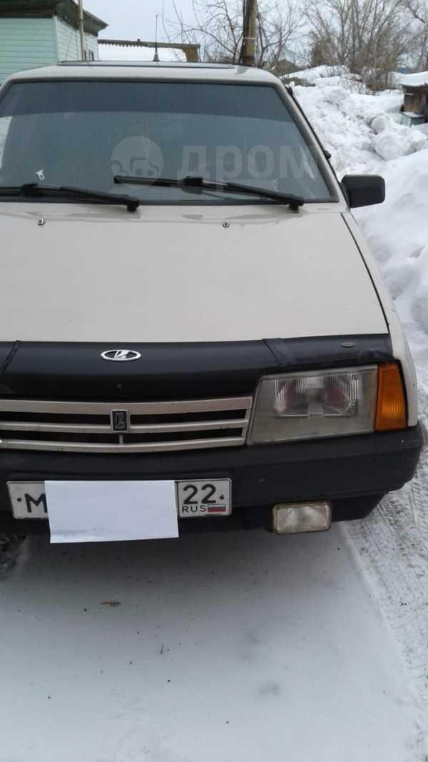 Лада 21099, 1997 год, 38 000 руб.