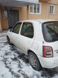 Nissan March, 2002 год, 70 000 руб.