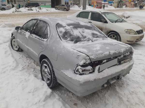 Nissan Cefiro, 1997 год, 56 000 руб.
