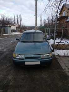 Воронеж 2110 2001