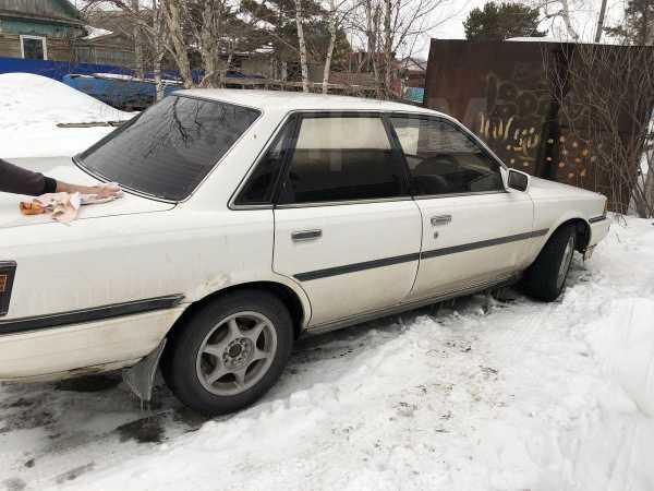 Toyota Camry, 1987 год, 80 000 руб.