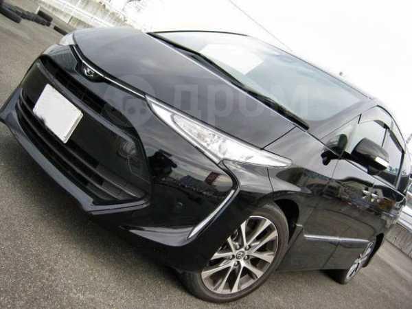 Toyota Estima, 2016 год, 1 300 000 руб.