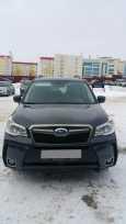 Subaru Forester, 2013 год, 1 170 000 руб.