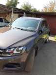 Volkswagen Touareg, 2012 год, 1 360 000 руб.