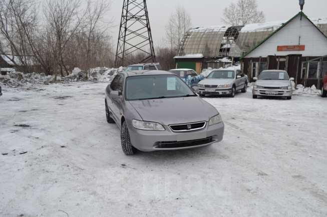 Honda Accord, 2002 год, 222 000 руб.